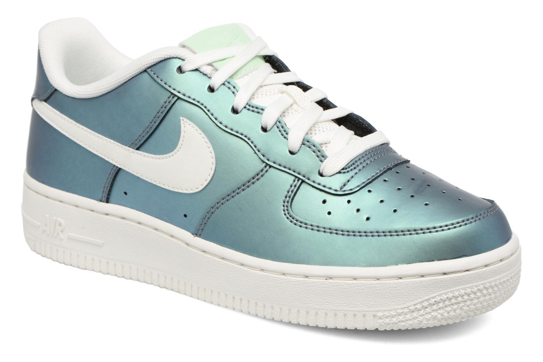 Sneakers Nike Air Force 1 Lv8 (Gs) Verde vedi dettaglio/paio