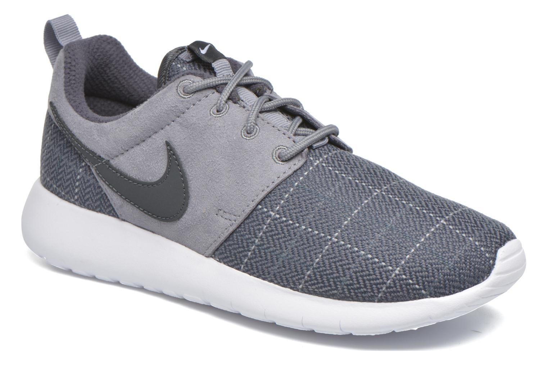 Baskets Nike Nike Roshe One Se (Gs) Gris vue détail/paire
