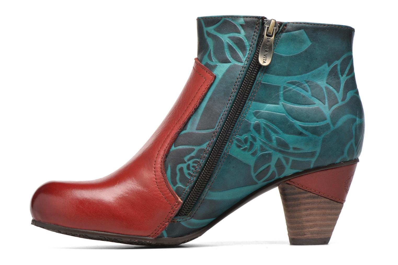 Bottines et boots Laura Vita Adriana25 Multicolore vue face