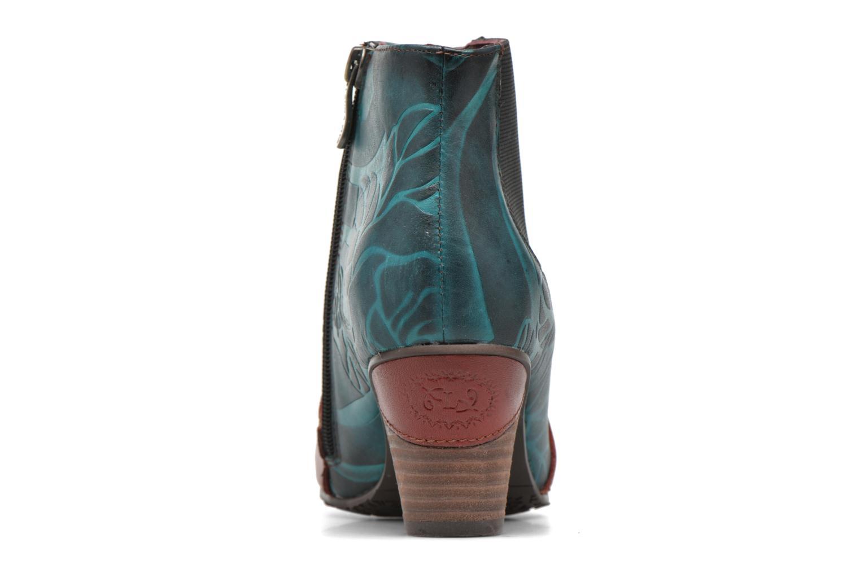 Bottines et boots Laura Vita Adriana25 Multicolore vue droite
