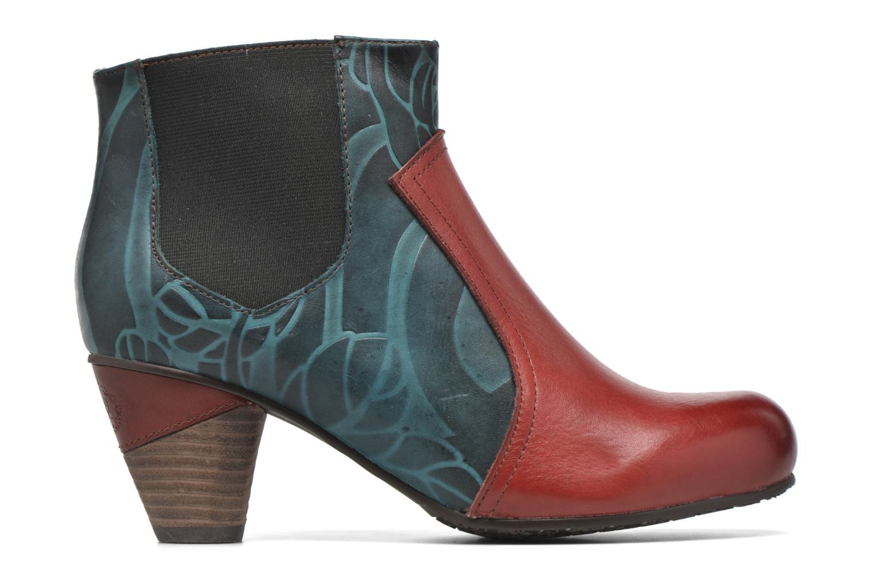 Bottines et boots Laura Vita Adriana25 Multicolore vue derrière