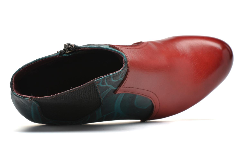 Bottines et boots Laura Vita Adriana25 Multicolore vue gauche
