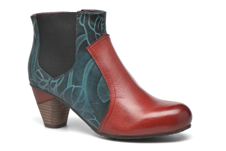 Bottines et boots Laura Vita Adriana25 Multicolore vue détail/paire