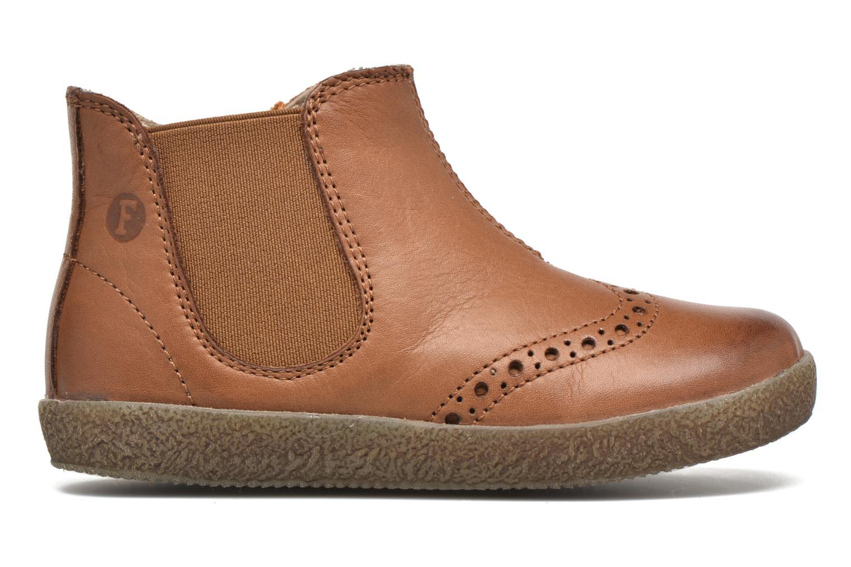 Bottines et boots Naturino Falcotto 4178 Marron vue derrière