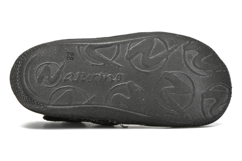 Bottines et boots Naturino Naturino 4153 Vert vue haut