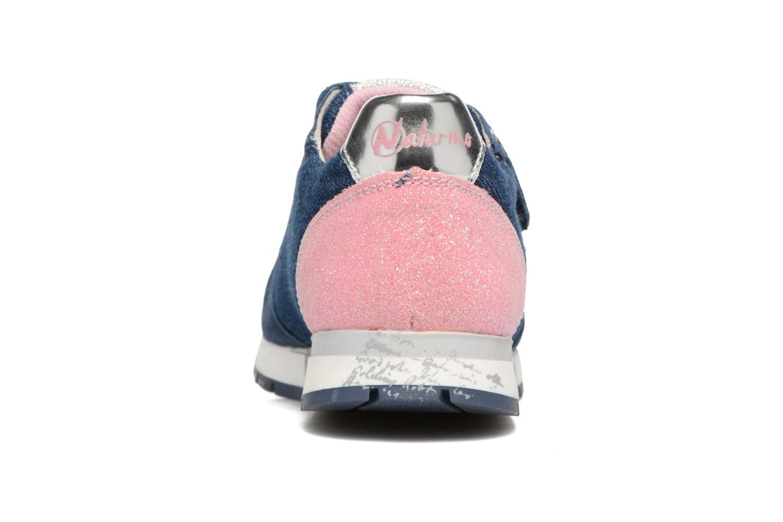 Naturino Parker VL 9122 Bluette-Glitter Rosa