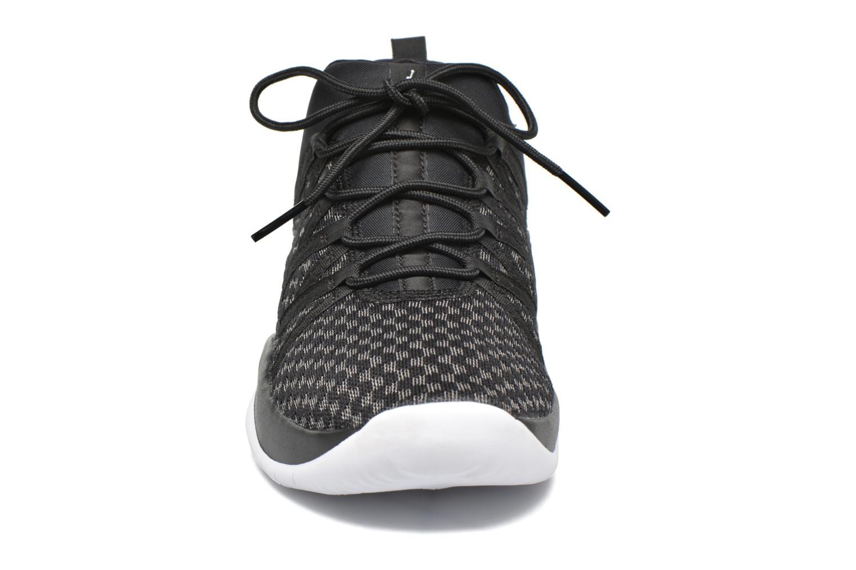 Jordan Deca Fly Gg Black/White-White