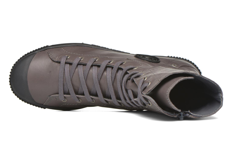 Stiefeletten & Boots Pataugas Biana/N grau ansicht von links