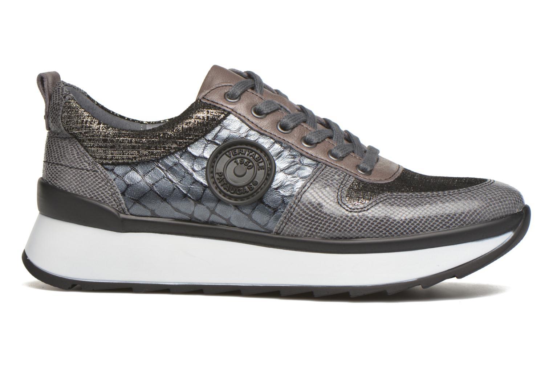 Sneakers Pataugas Ocean/C Grigio immagine posteriore