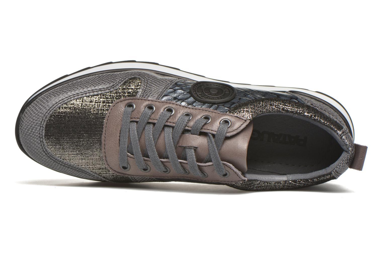 Sneakers Pataugas Ocean/C Grigio immagine sinistra