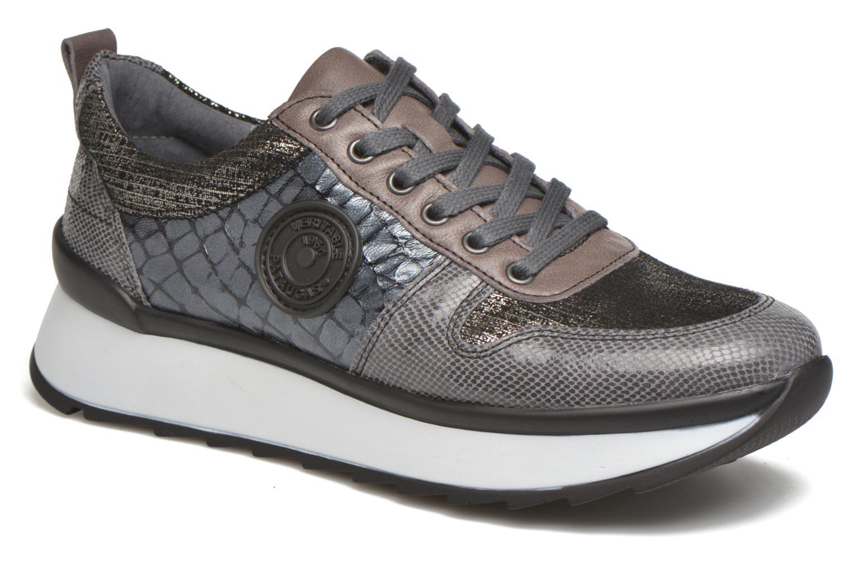 Sneakers Pataugas Ocean/C Grigio vedi dettaglio/paio