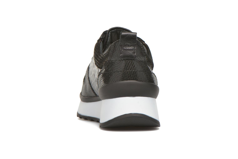 Sneakers Pataugas Ocean/C Nero immagine destra
