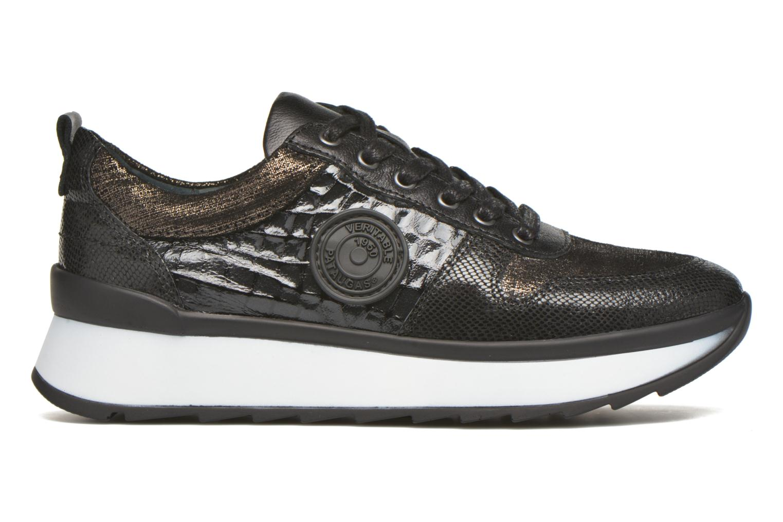 Sneakers Pataugas Ocean/C Nero immagine posteriore