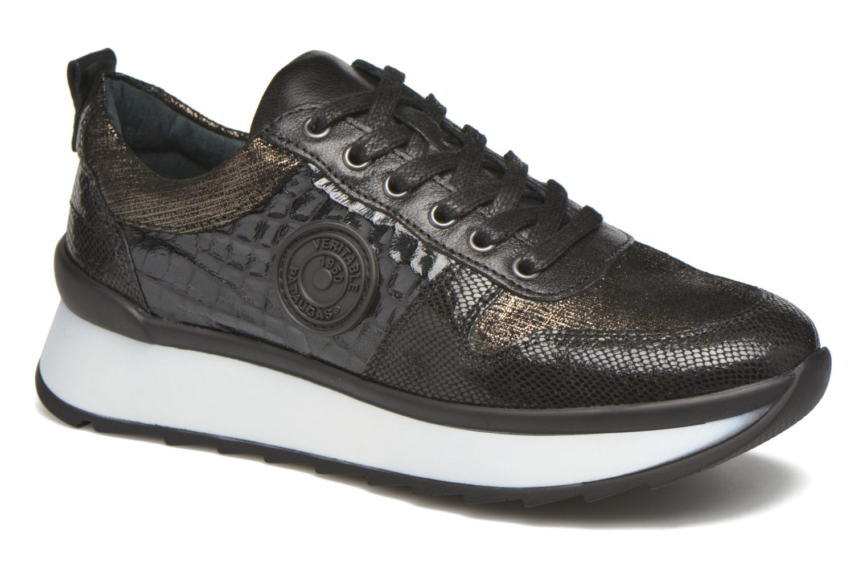 Sneakers Pataugas Ocean/C Nero vedi dettaglio/paio