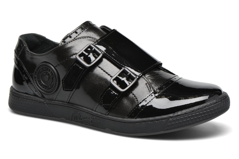 Grandes descuentos últimos zapatos Pataugas Jinna/V (Negro) - Mocasines Descuento