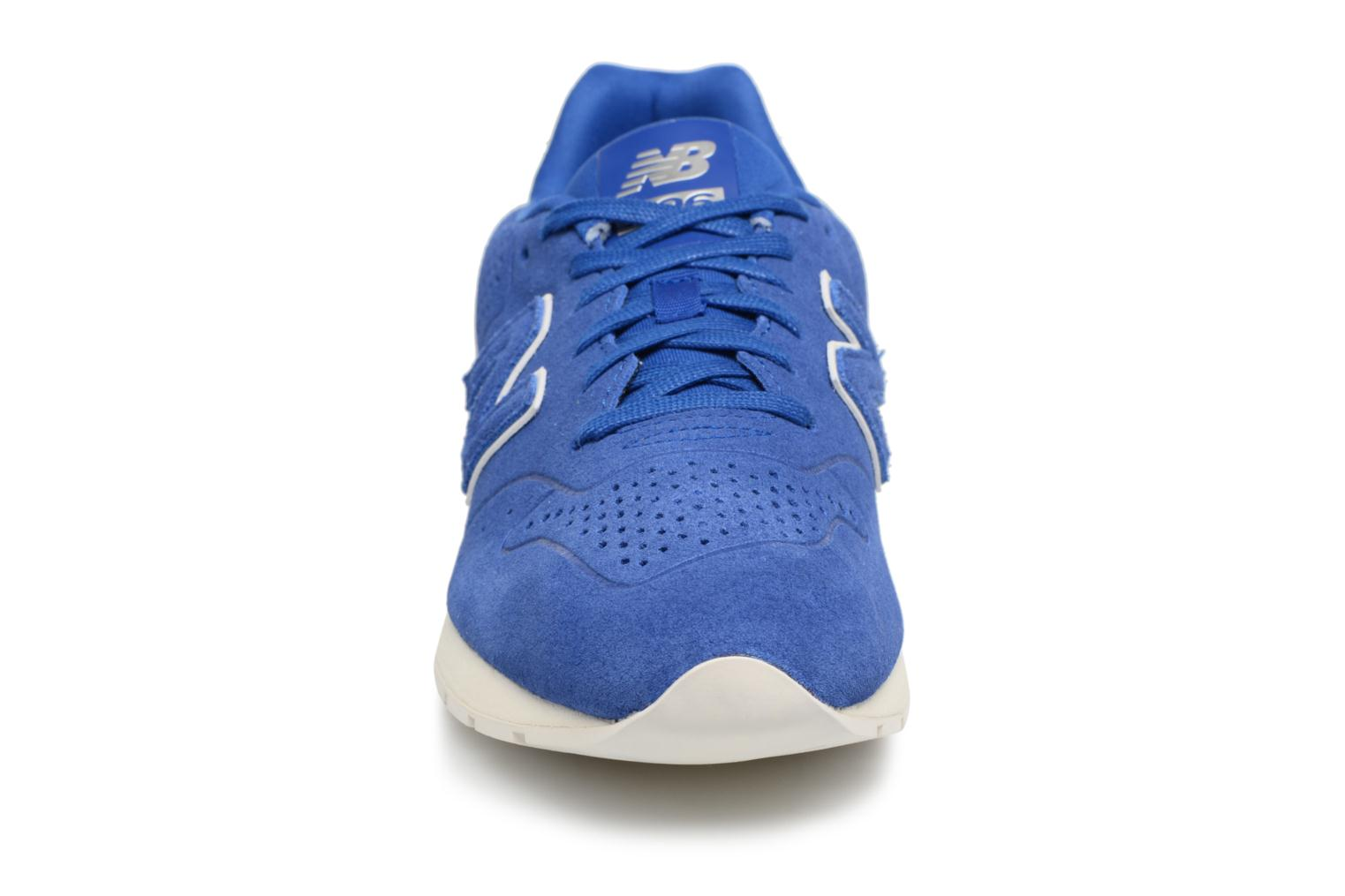Trainers New Balance MRL996 D Blue model view