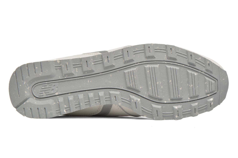 Sneaker New Balance WR996 D beige ansicht von oben