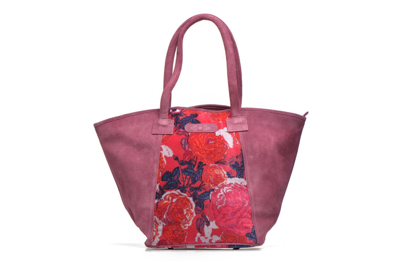 Handtaschen La Fiancée Du Mékong Calista lila detaillierte ansicht/modell