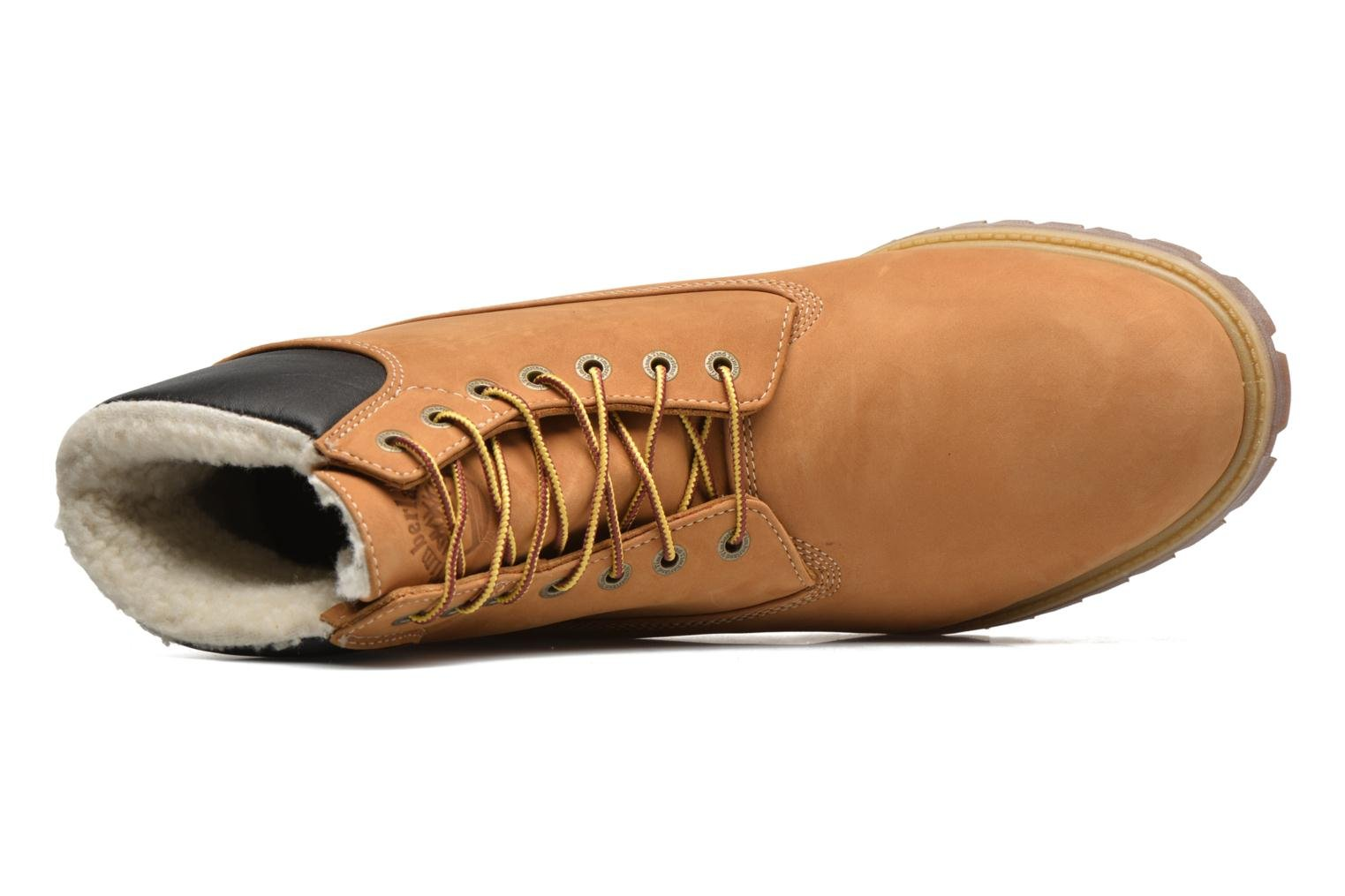 timberland 6 in