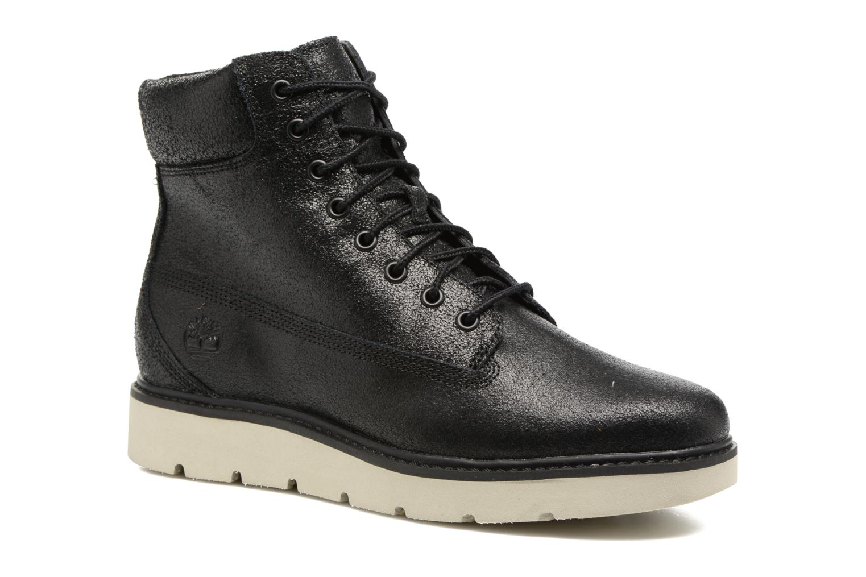 Stiefeletten & Boots Timberland Kenniston 6in Lace Up silber detaillierte ansicht/modell