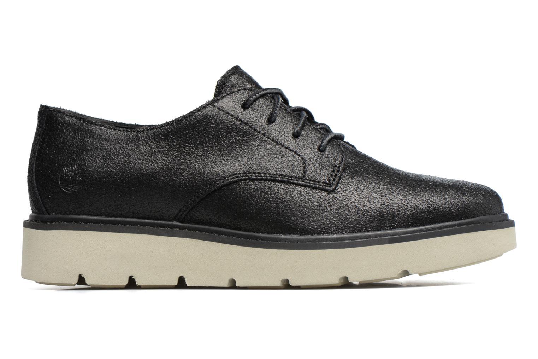 Chaussures à lacets Timberland Kenniston Lace Ox Noir vue derrière