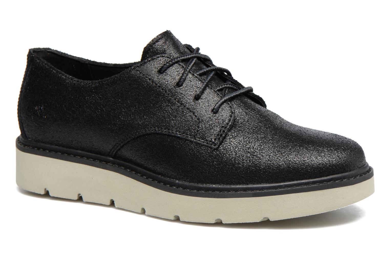 Chaussures à lacets Timberland Kenniston Lace Ox Noir vue détail/paire