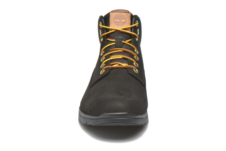 Bottines et boots Timberland Killington Chukka Noir vue portées chaussures