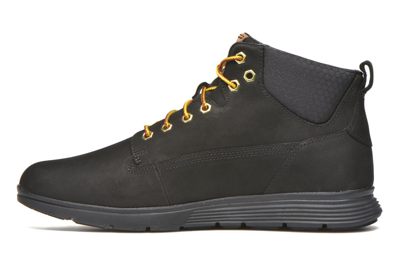 Bottines et boots Timberland Killington Chukka Noir vue face
