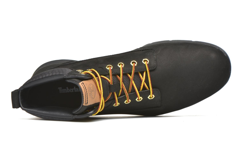 Bottines et boots Timberland Killington Chukka Noir vue gauche