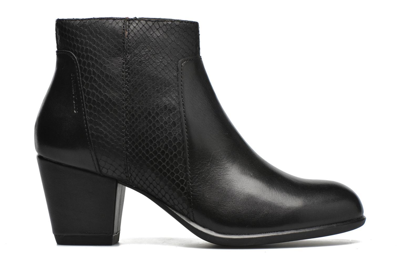 Bottines et boots Stonefly Macy 14 Noir vue derrière