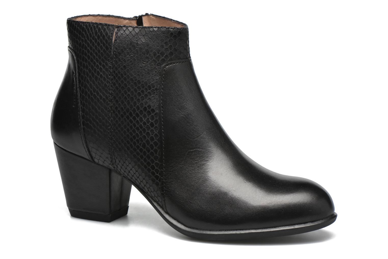 Bottines et boots Stonefly Macy 14 Noir vue détail/paire