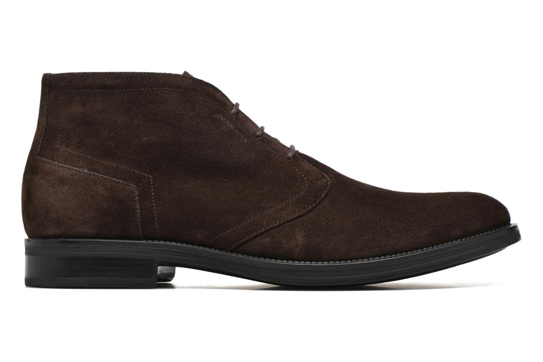 Zapatos con cordones Stonefly Class 11 Azul vistra trasera