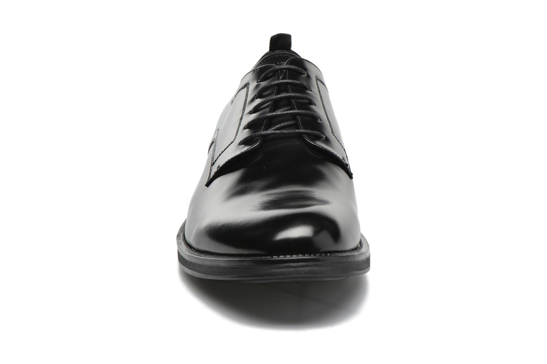 Chaussures à lacets Stonefly Class 12 Noir vue portées chaussures