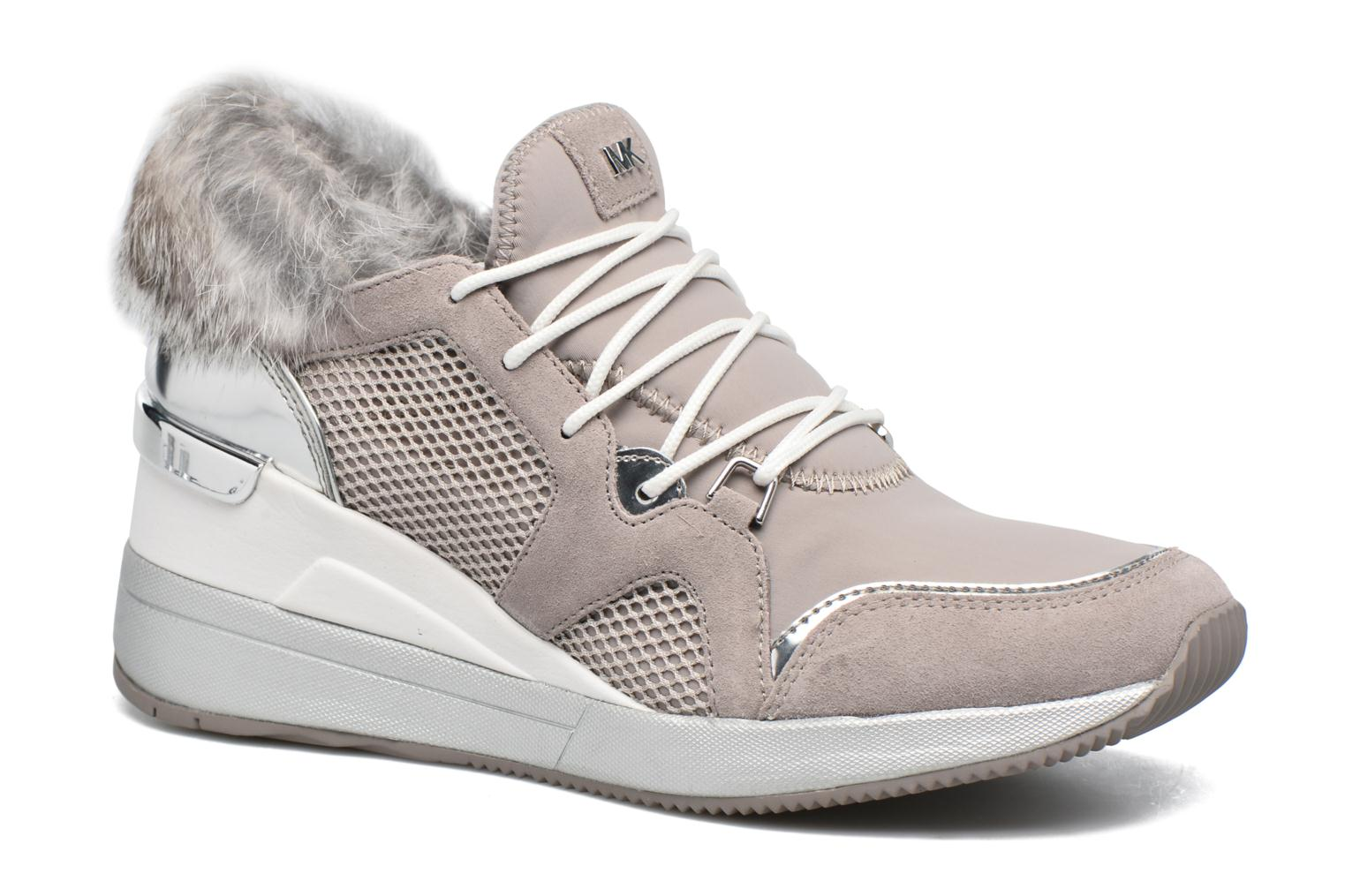 Scout Trainer 081 Pearl Grey