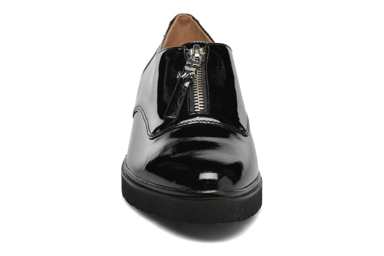 Slipper Michael Michael Kors Dawson Loafer schwarz schuhe getragen
