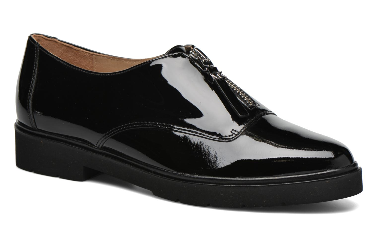 Dawson Loafer 001 black