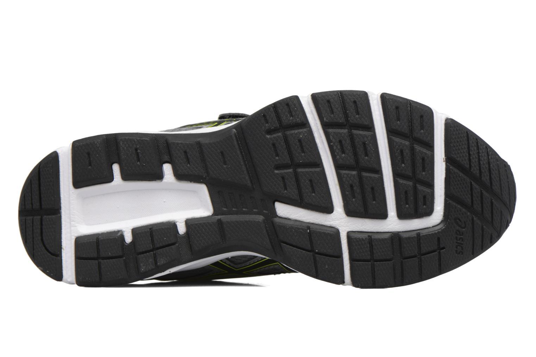 Sportschuhe Asics Pre Galaxy 9 PS grau ansicht von oben