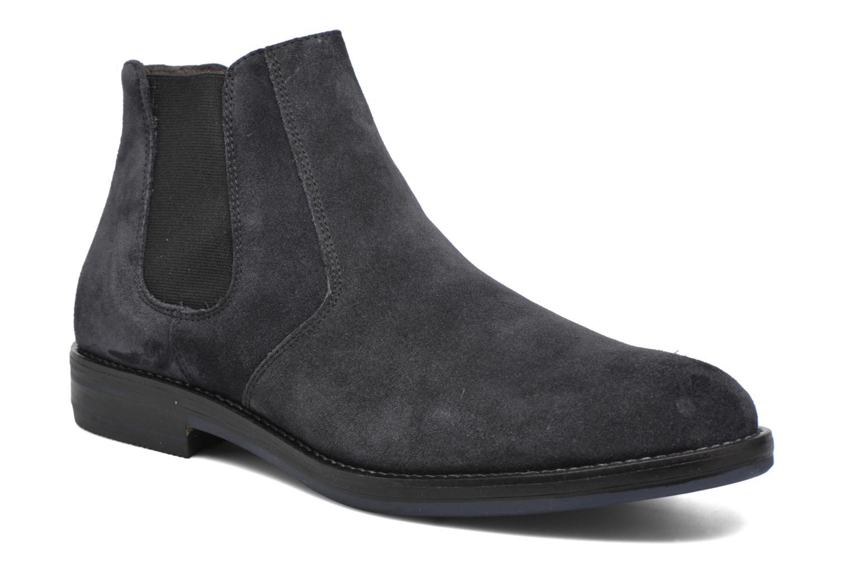 Boots en enkellaarsjes Mr SARENZA Nethway Blauw rechts
