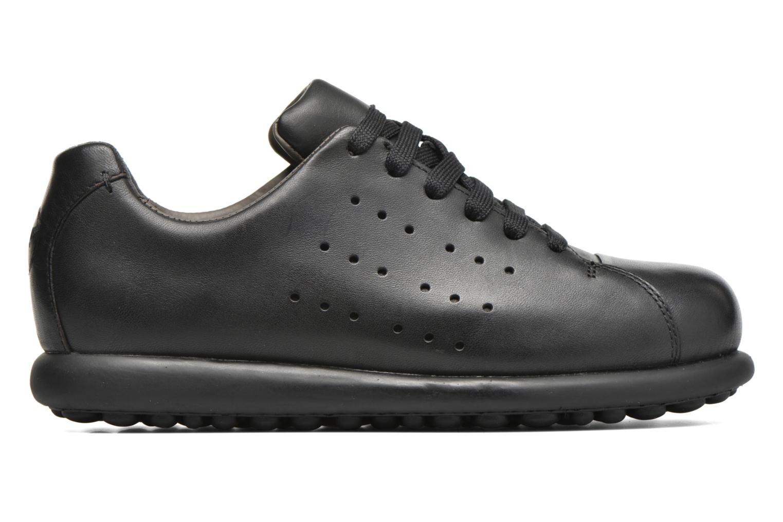 Sneaker Camper Pelotas Ariel K200038 schwarz ansicht von hinten
