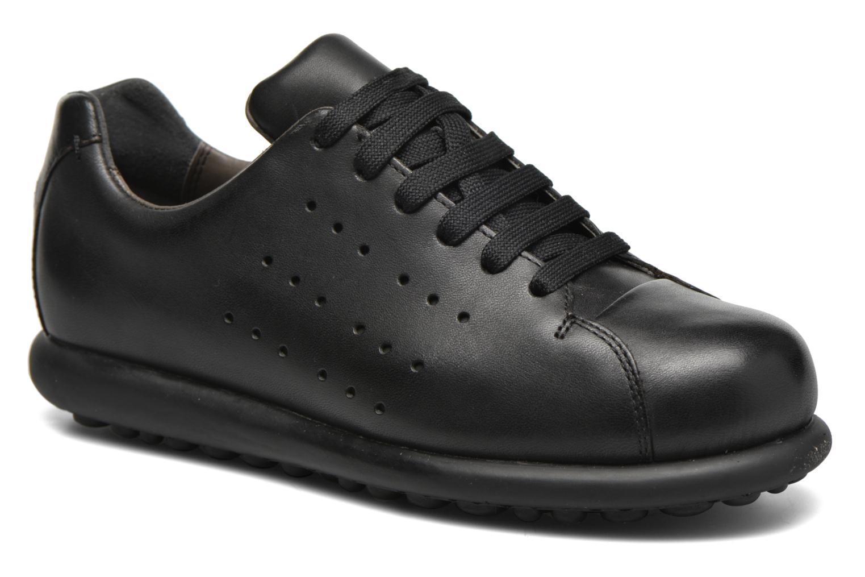 Sneaker Camper Pelotas Ariel K200038 schwarz detaillierte ansicht/modell