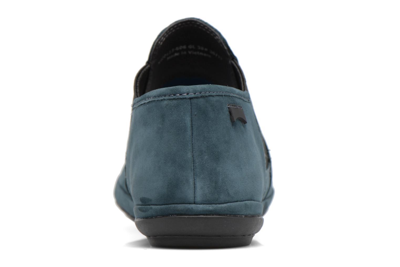 Right Nina K400123 Dark Blue
