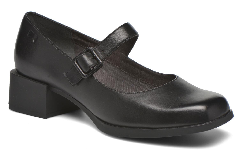 Grandes descuentos últimos zapatos Camper Kobo K200218 (Negro) - Bailarinas Descuento