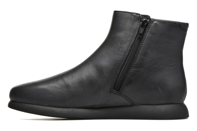 Stiefeletten & Boots Camper Monday K400130 schwarz ansicht von vorne