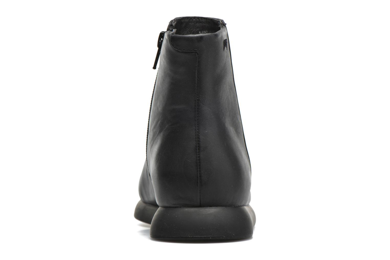 Stiefeletten & Boots Camper Monday K400130 schwarz ansicht von rechts