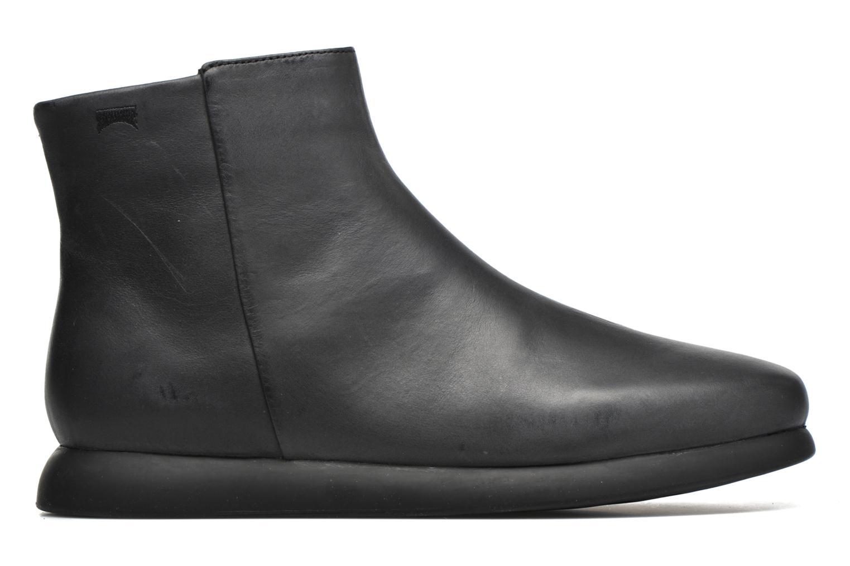 Bottines et boots Camper Monday K400130 Noir vue derrière