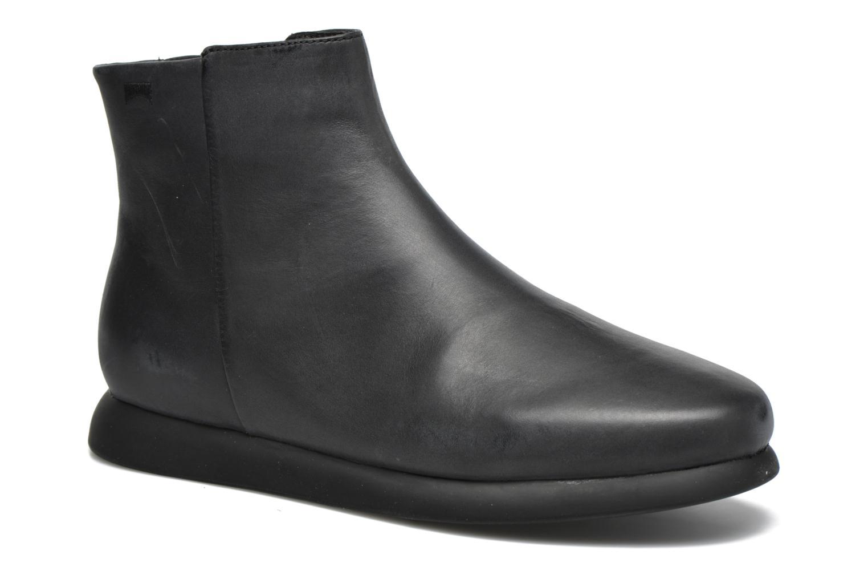 Bottines et boots Camper Monday K400130 Noir vue détail/paire