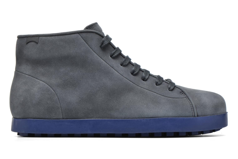 Chaussures à lacets Camper Beluga K300086 Bleu vue derrière