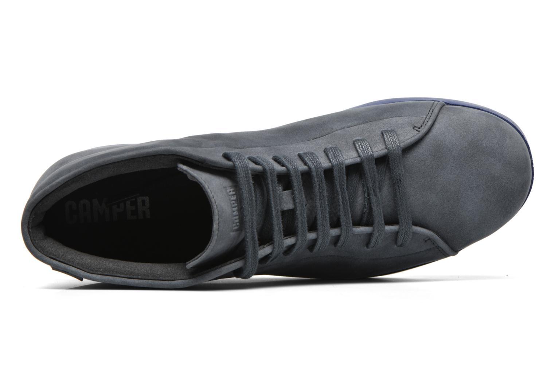 Chaussures à lacets Camper Beluga K300086 Bleu vue gauche