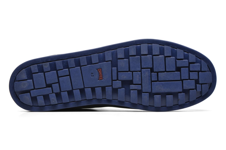 Chaussures à lacets Camper Beluga K300086 Bleu vue haut