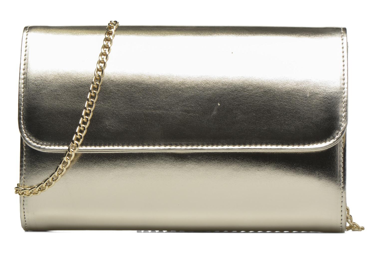Sacs pochettes COSMOPARIS EDILA/MET Sac pochette Or et bronze vue détail/paire